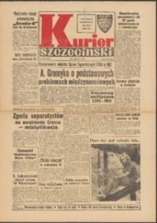 Kurier Szczeciński. 1970 nr 248 wyd.AB