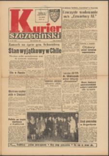 Kurier Szczeciński. 1970 nr 249 wyd.AB