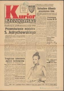 Kurier Szczeciński. 1970 nr 250 wyd.AB