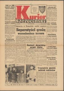 Kurier Szczeciński. 1970 nr 251 wyd.AB