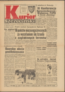 Kurier Szczeciński. 1970 nr 254 wyd.AB