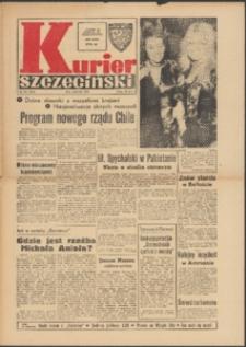 Kurier Szczeciński. 1970 nr 255 wyd.AB