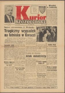 Kurier Szczeciński. 1970 nr 257 wyd.AB
