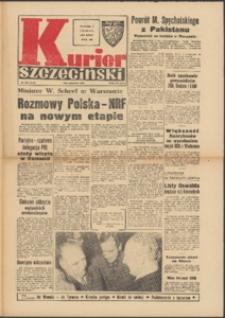Kurier Szczeciński. 1970 nr 258 wyd.AB