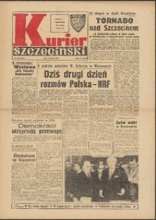 Kurier Szczeciński. 1970 nr 259 wyd.AB