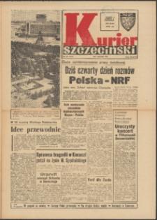 Kurier Szczeciński. 1970 nr 261 wyd.AB