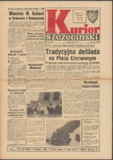 Kurier Szczeciński. 1970 nr 262 wyd.AB