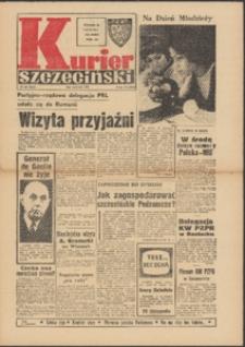 Kurier Szczeciński. 1970 nr 264 wyd.AB
