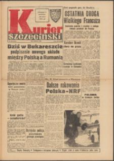 Kurier Szczeciński. 1970 nr 266 wyd.AB