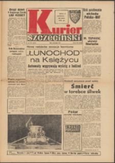 Kurier Szczeciński. 1970 nr 271 wyd.AB