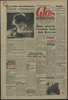 Głos Koszaliński. 1956, wrzesień, nr 211