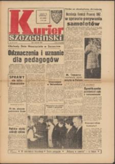 Kurier Szczeciński. 1970 nr 273 wyd.AB