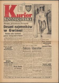 Kurier Szczeciński. 1970 nr 275 wyd.AB