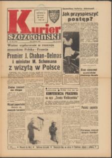 Kurier Szczeciński. 1970 nr 278 wyd.AB