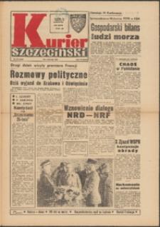 Kurier Szczeciński. 1970 nr 279 wyd.AB