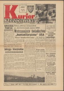 Kurier Szczeciński. 1970 nr 281 wyd.AB