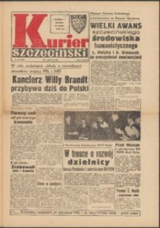 Kurier Szczeciński. 1970 nr 286 wyd.AB