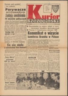 Kurier Szczeciński. 1970 nr 289 wyd.AB