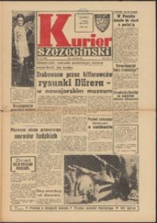 Kurier Szczeciński. 1970 nr 28 wyd.AB