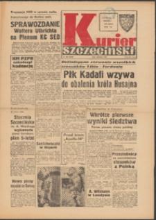 Kurier Szczeciński. 1970 nr 290 wyd.AB