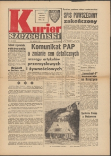 Kurier Szczeciński. 1970 nr 292 wyd.AB