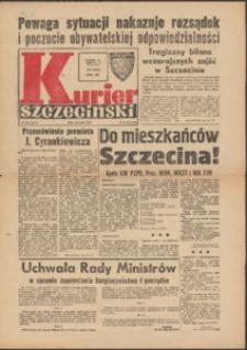 Kurier Szczeciński. 1970 nr 297 wyd.AB
