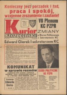 Kurier Szczeciński. 1970 nr 299 wyd.AB
