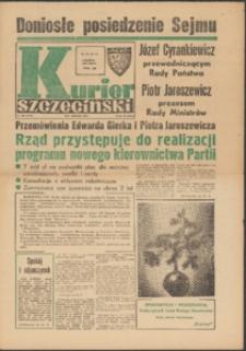 Kurier Szczeciński. 1970 nr 302 wyd.AB