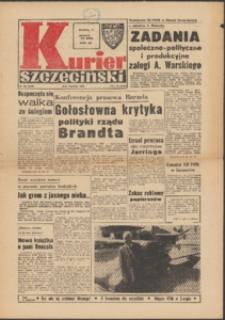 Kurier Szczeciński. 1970 nr 304 wyd.AB