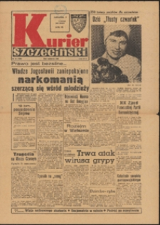 Kurier Szczeciński. 1970 nr 30 wyd.AB