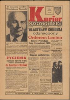 Kurier Szczeciński. 1970 nr 31 wyd.AB