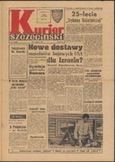Kurier Szczeciński. 1970 nr 32 wyd.AB