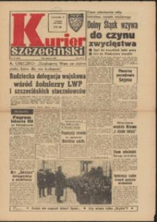 Kurier Szczeciński. 1970 nr 36 wyd.AB