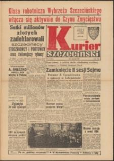 Kurier Szczeciński. 1970 nr 37 wyd.AB