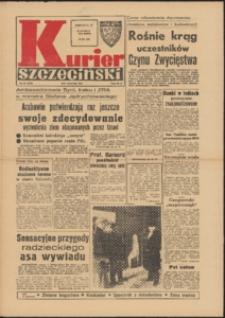 Kurier Szczeciński. 1970 nr 38 wyd.AB