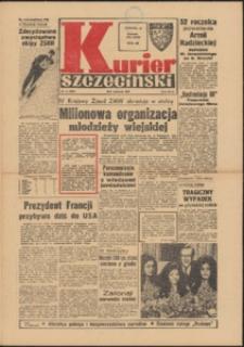 Kurier Szczeciński. 1970 nr 45 wyd.AB