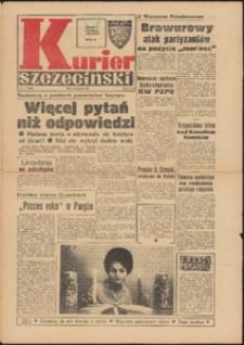 Kurier Szczeciński. 1970 nr 4 wyd.A