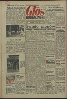 Głos Koszaliński. 1956, wrzesień, nr 216