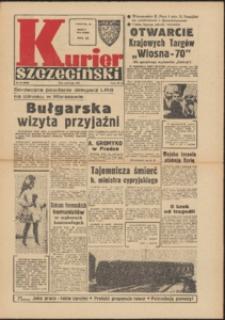Kurier Szczeciński. 1970 nr 63 wyd.AB