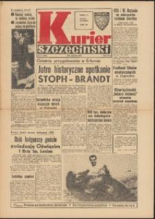 Kurier Szczeciński. 1970 nr 65 wyd.AB