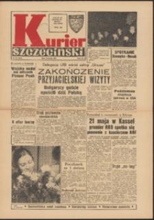 Kurier Szczeciński. 1970 nr 67 wyd.AB