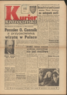 Kurier Szczeciński. 1970 nr 6 wyd.A