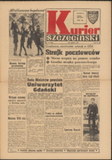Kurier Szczeciński. 1970 nr 70 wyd.AB