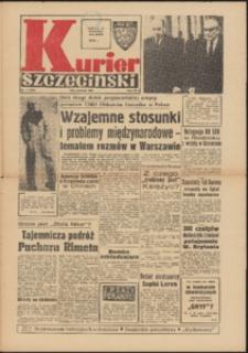 Kurier Szczeciński. 1970 nr 7 wyd.A