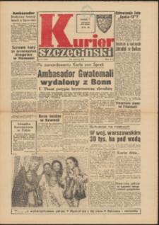 Kurier Szczeciński. 1970 nr 81 wyd.AB