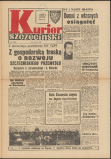 Kurier Szczeciński. 1970 nr 84 wyd.AB