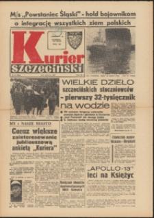 Kurier Szczeciński. 1970 nr 85 wyd.AB