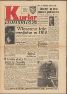 Kurier Szczeciński. 1970 nr 86 wyd.AB