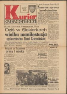 Kurier Szczeciński. 1970 nr 89 wyd.AB