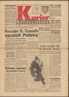 Kurier Szczeciński. 1970 nr 8 wyd.A